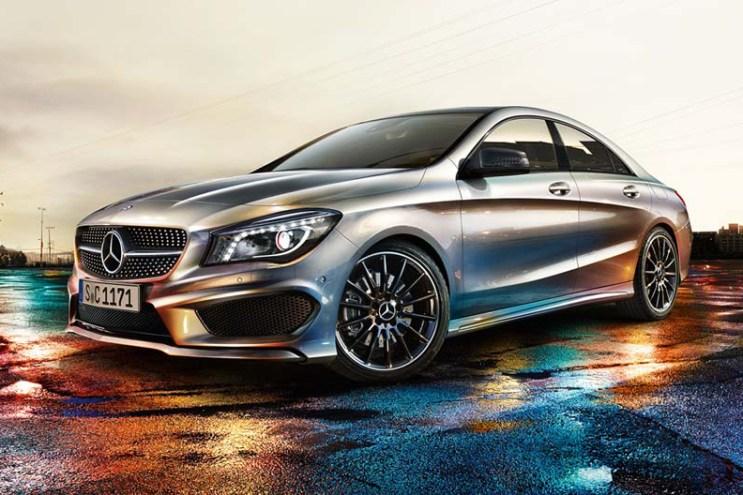Take Part in Mercedes-Benz's #Untamed Photo Installation