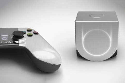 The Android-Powered OUYA Game Console Gets a Release Date
