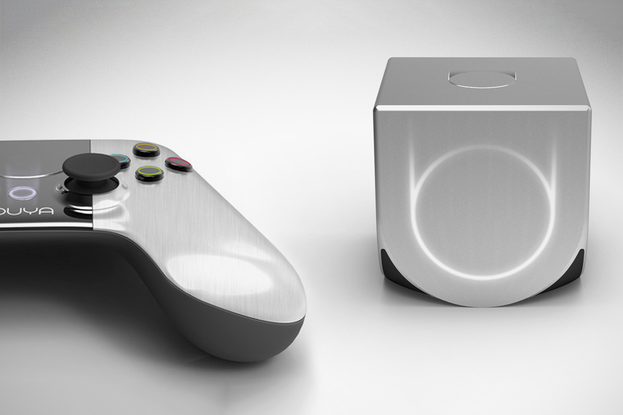 the android powered ouya game console gets a release date