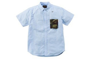 HABANOS 2013 Spring/Summer Shirt Collection
