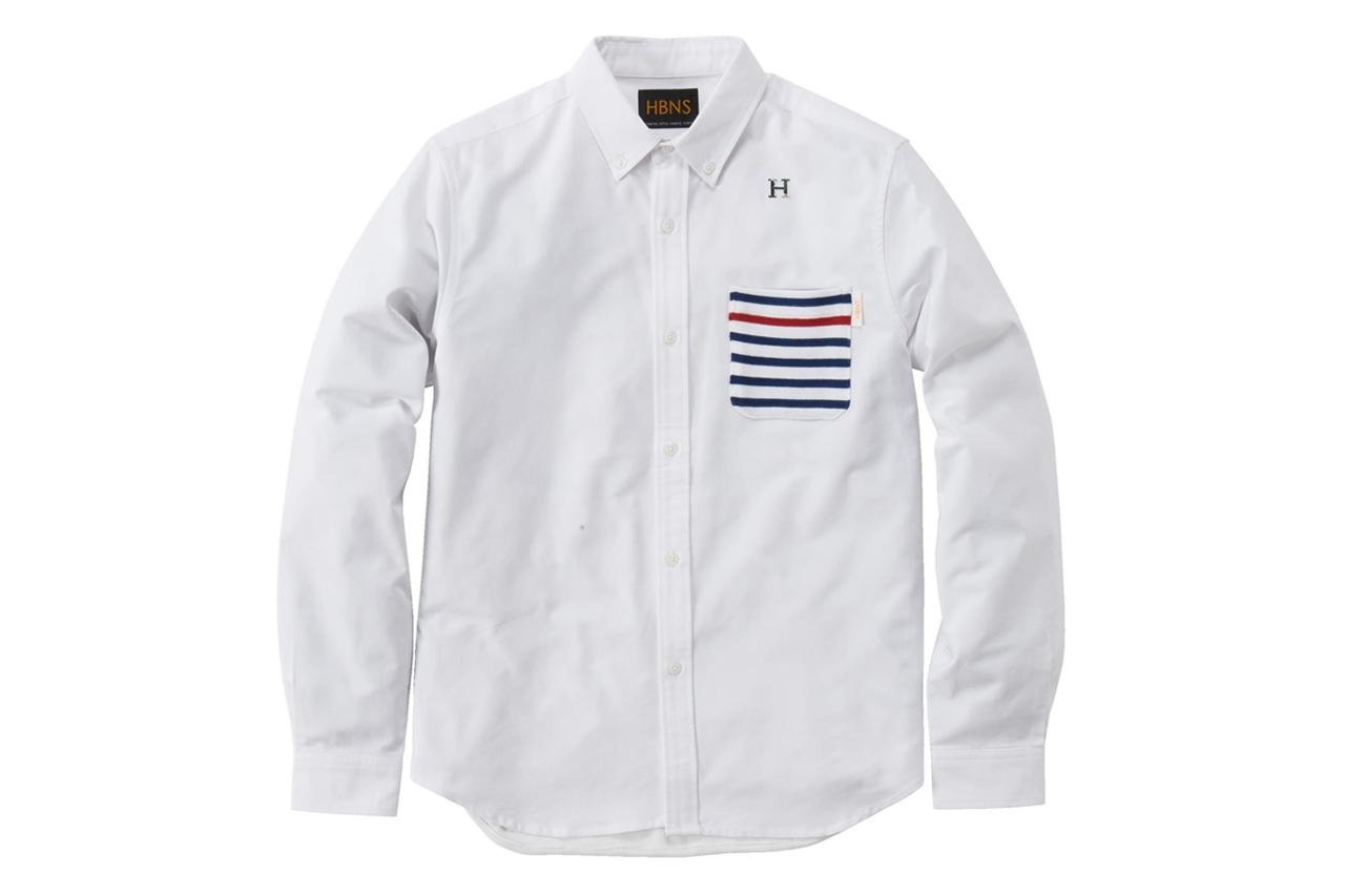 HABANOS 2013 Spring/Summer Shirt Collection