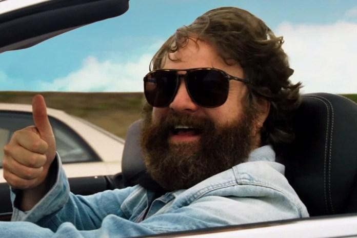 The Hangover Part III Teaser Trailer