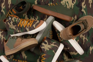 The Hundreds 2013 Spring Footwear Collection Delivery 2