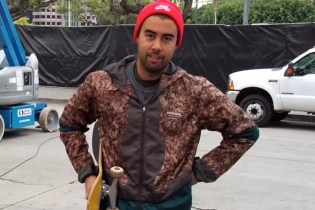 The Legend Grows with the Nike SB Koston 2 Behind-the-Scenes Video