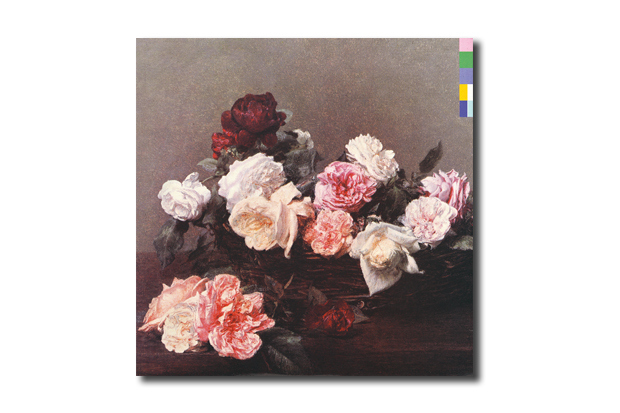 Peter Saville: From New Order to Supreme