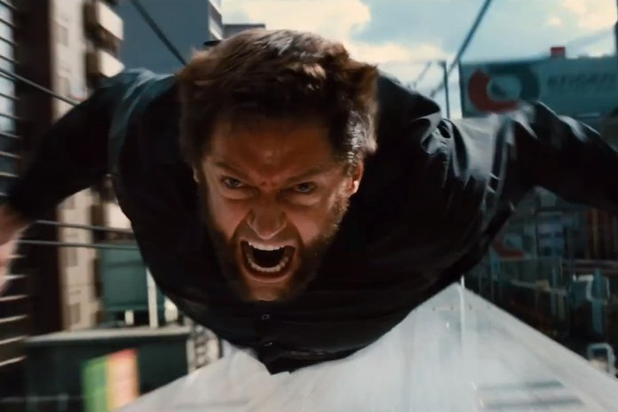 The Wolverine Official Trailer