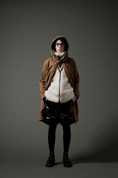 THE RERACS 2013 Fall/Winter Collection