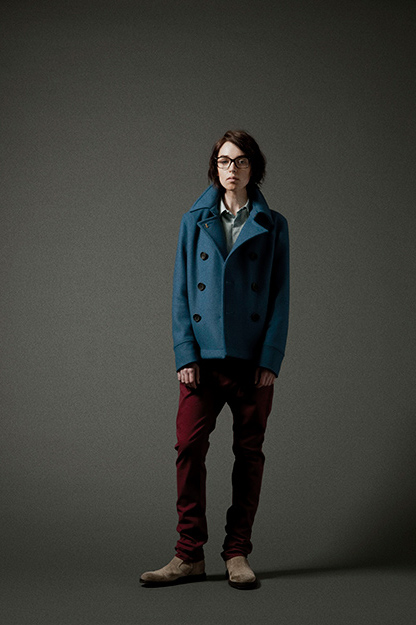 the reracs 2013 fall winter collection