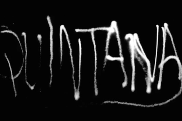 Travi$ Scott - Quintana (Trailer)