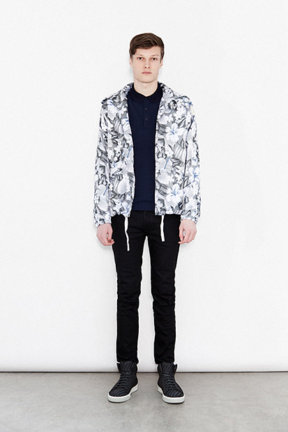 Très Bien 2013 Spring/Summer Lookbook