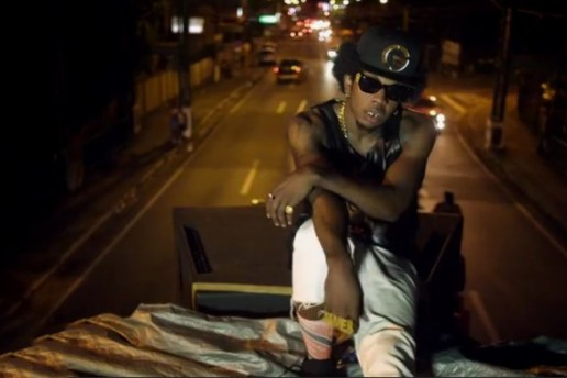 Trinidad Jame$ – Females Welcomed | Video