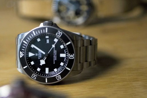 Tudor to Officially Return to U.S. Market