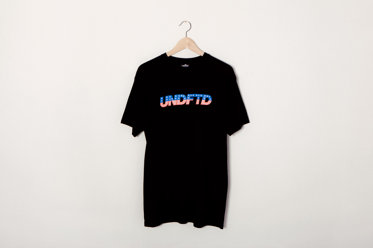 undefeated 2013 spring summer collection delivery 1