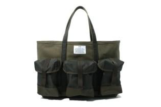 UNDERCOVER 2013 Spring/Summer K6B08 Tote Bag