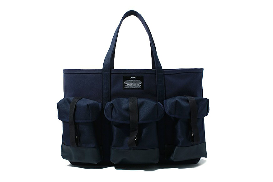 undercover 2013 spring summer k6b08 tote bag