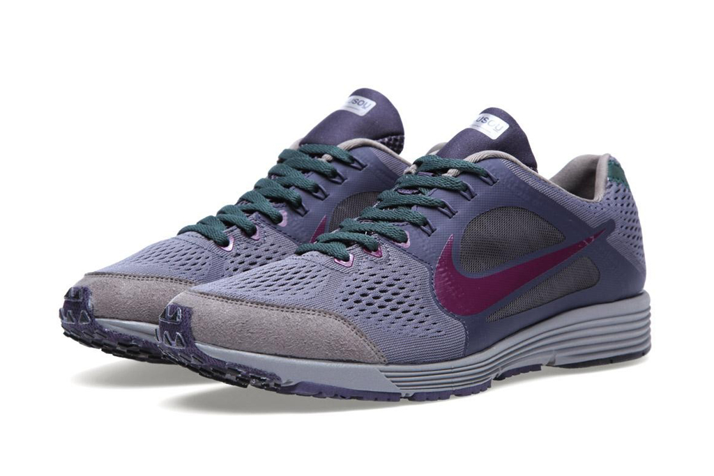 UNDERCOVER x Nike GYAKUSOU 2013 Spring/Summer Footwear Collection