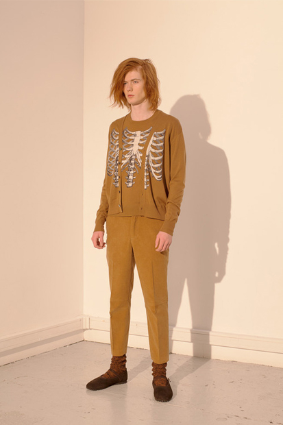 UNDERCOVER 2013 Fall/Winter Collection