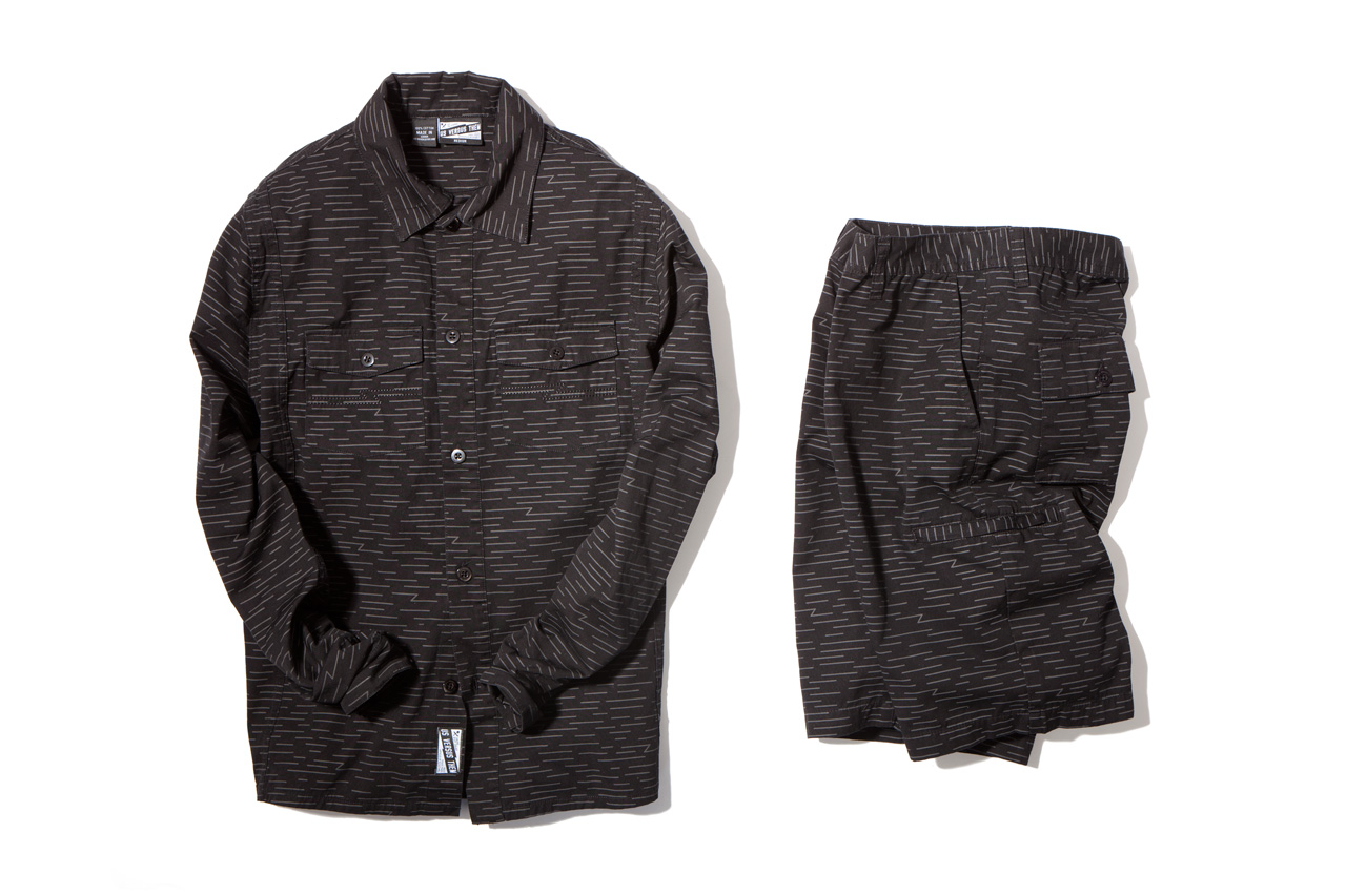 Us Versus Them 2013 Spring/Summer Apparel Collection - Delivery 1
