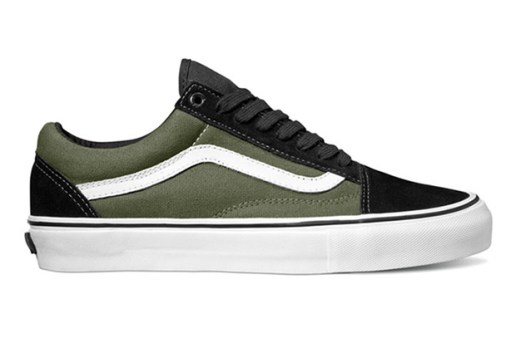 Vans 2013 Spring Elijah Berle Collection