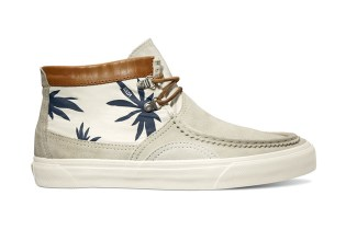 "Vans Vault 2013 Spring TH Cornice LX ""Palm Checker"""