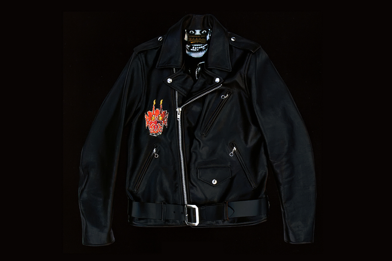 WACKO MARIA x WOLF'S HEAD Outerwear Collection