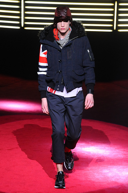 WHIZ LIMITED 2013 Fall/Winter Collection