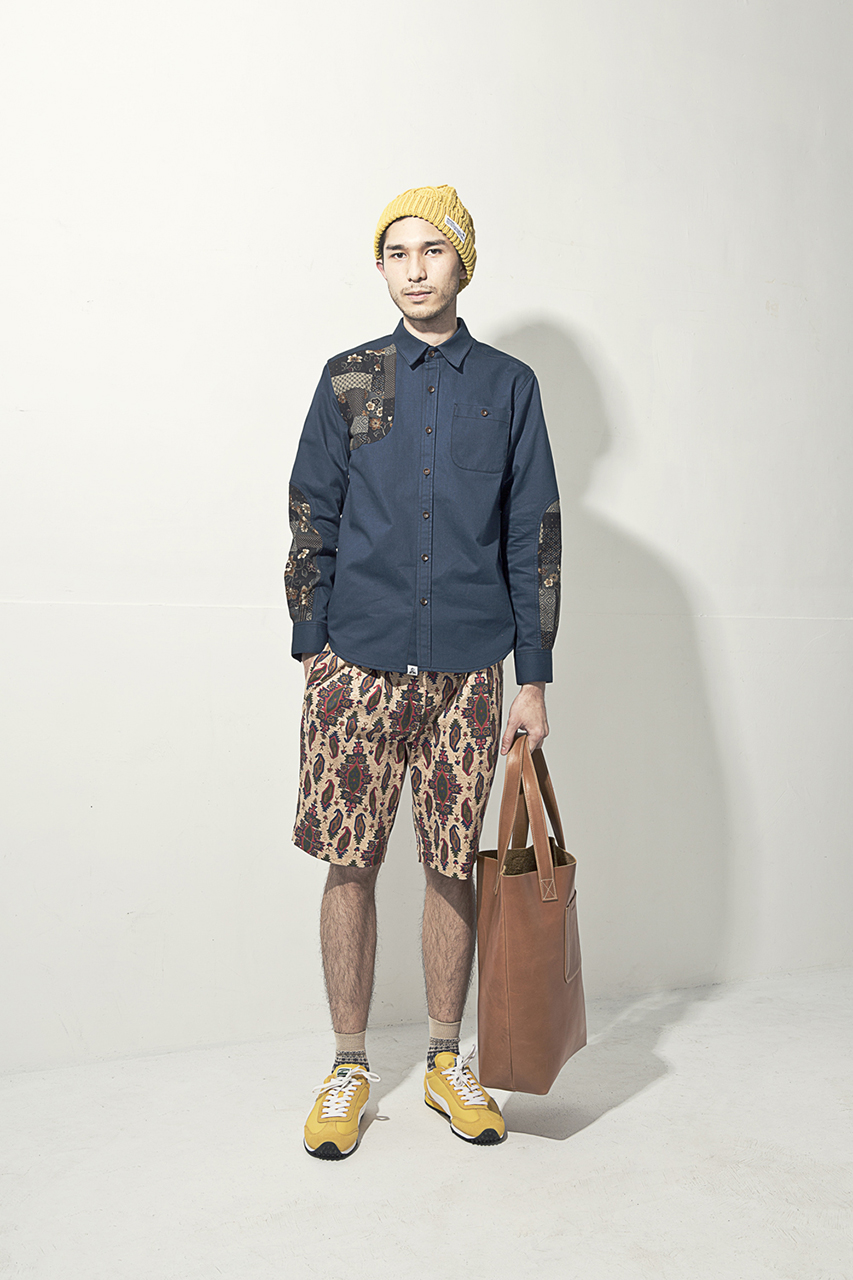 wisdom 2013 spring summer mt gentleman lookbook