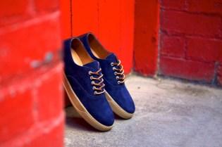 Yuketen 2013 Spring/Summer Hermosa Sneaker