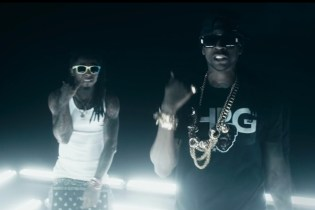 2 Chainz featuring Lil Wayne – Yuck (NSFW) | Video