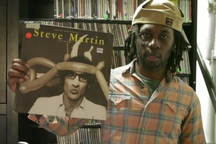 """Mass Appeal Plays """"Rhythm Roulette"""" with 88-Keys 