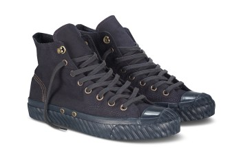 Nigel Cabourn for Converse 2013 Capsule Collection
