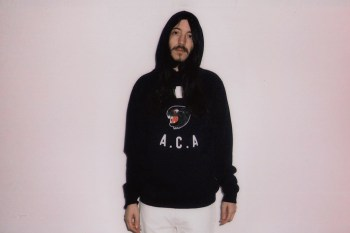A Cut Above 2013 Spring/Summer Lookbook