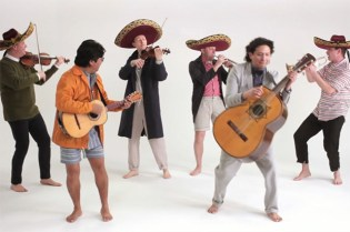 "A Kind of Guise 2013 Spring/Summer ""Viva la Mexico"" Video Lookbook"