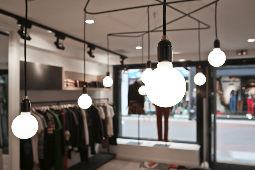 A Look Into Eleven Paris's New UK Store