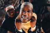 A$AP Ferg - Persian Wine | Video