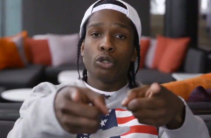 A$AP Rocky's Fashion Do's and Dont's