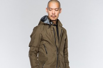 ACRONYM 2013 Spring/Summer Collection