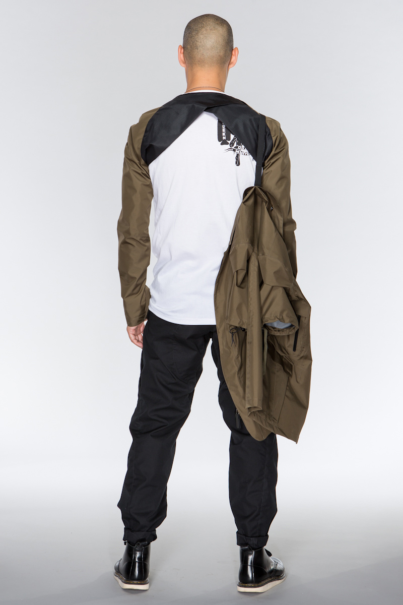 acronym 2013 spring summer collection