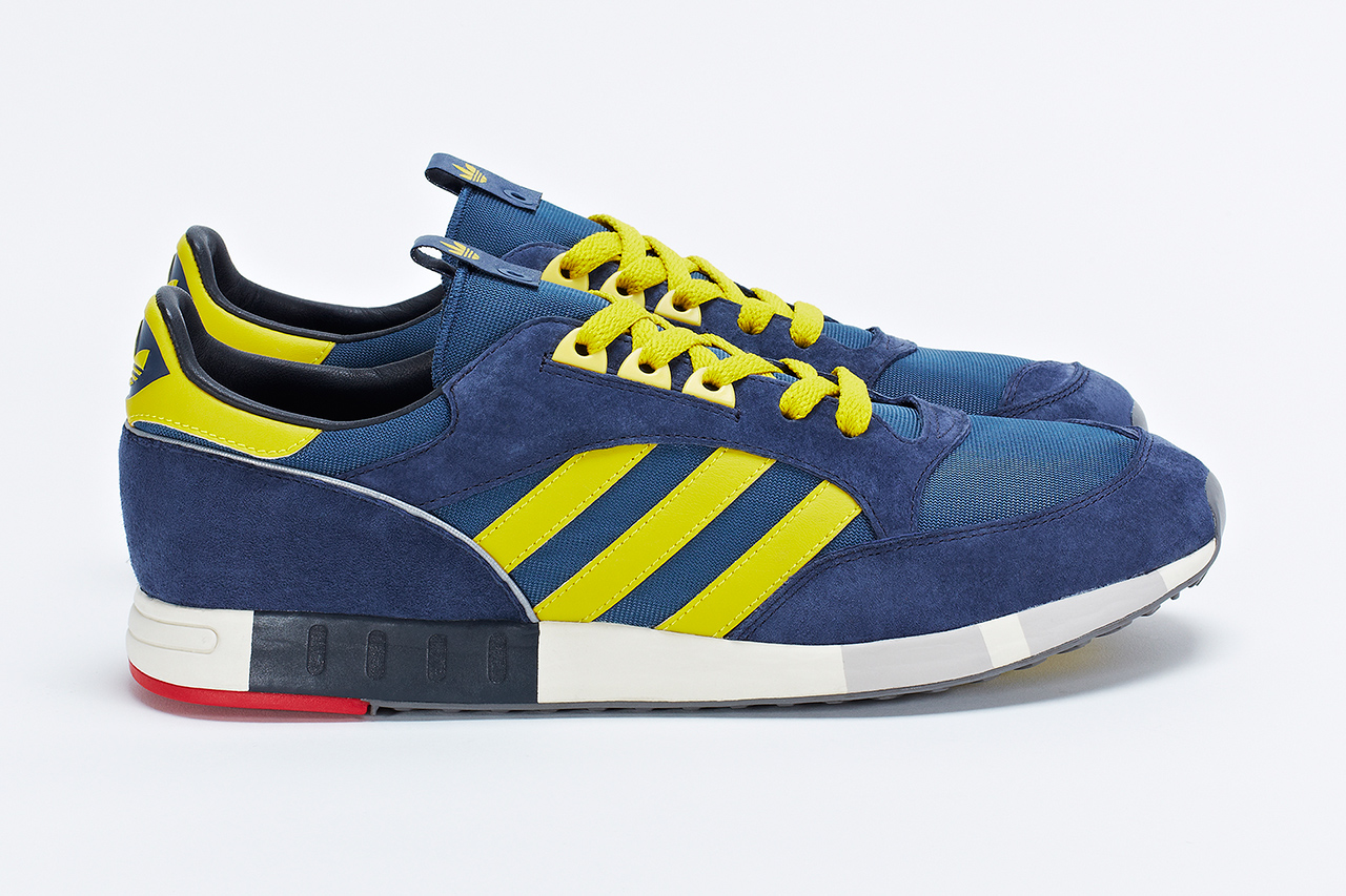 adidas Consortium 2013 Spring/Summer Boston Super OG Pack