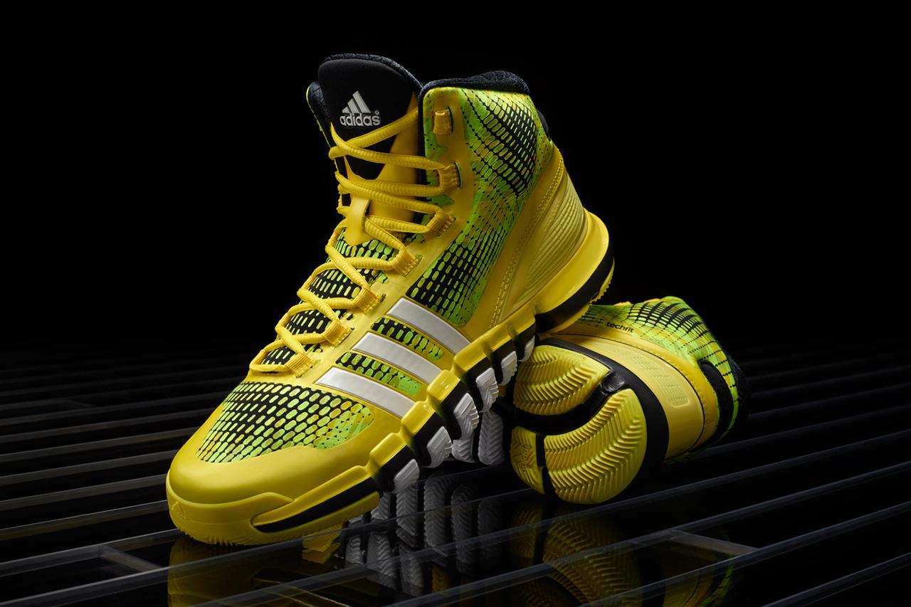 adidas crazyquick electricity