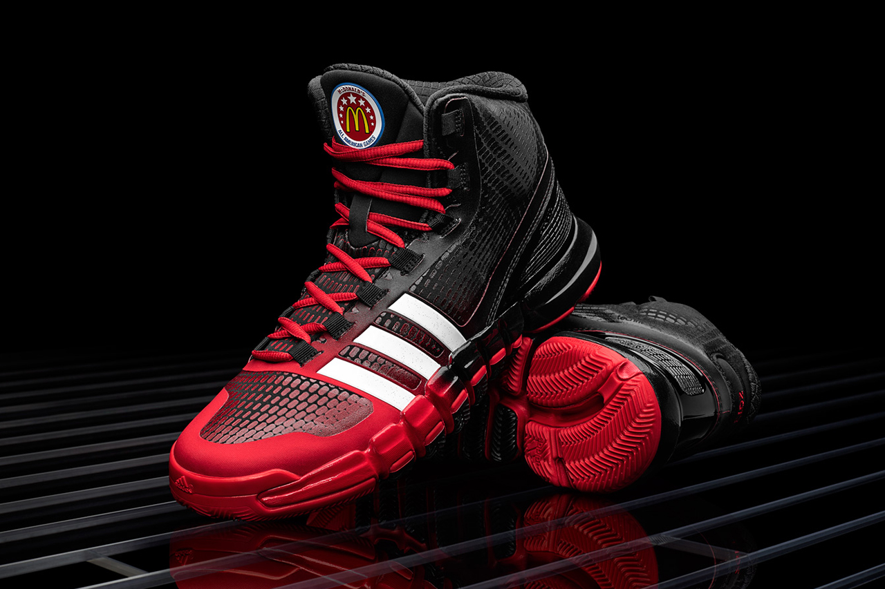 adidas crazyquick mcdonalds all american edition