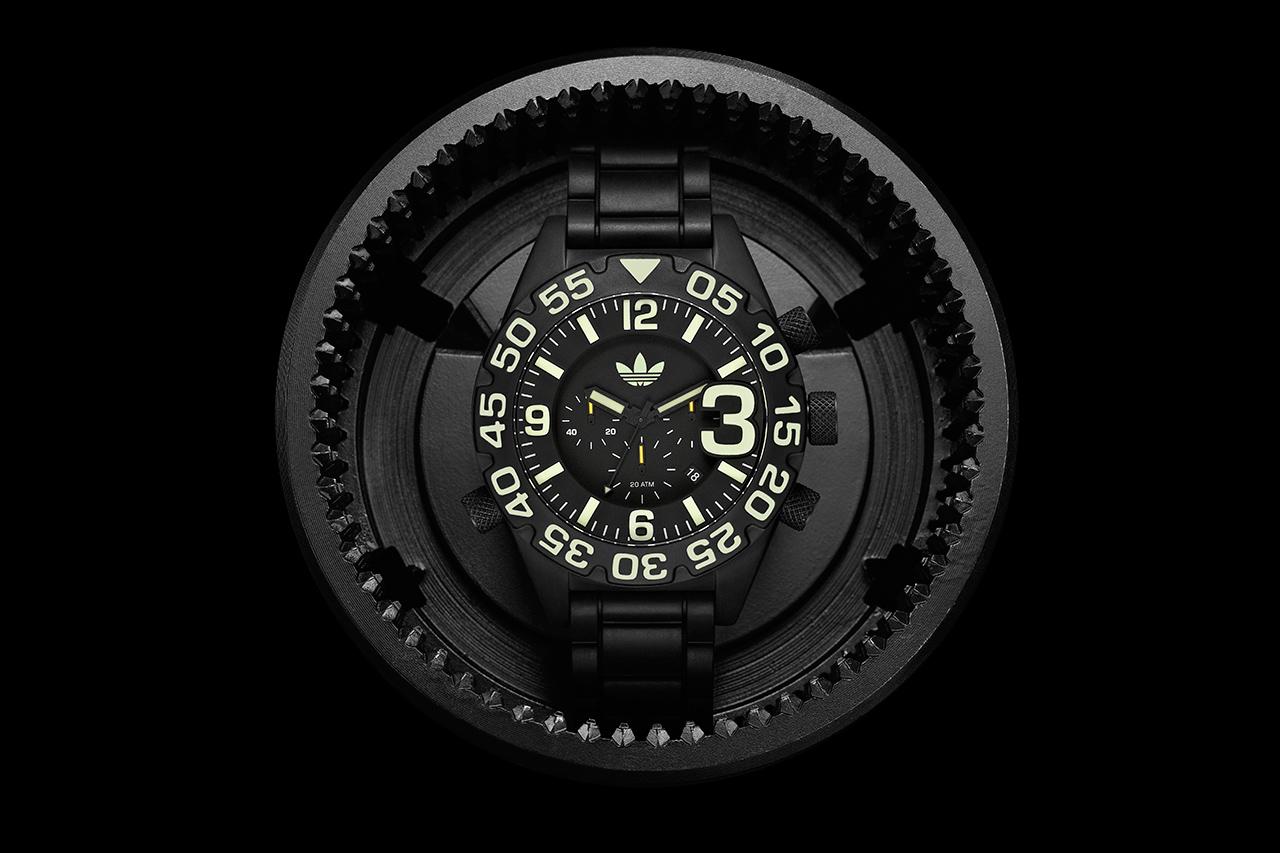 adidas Originals 2013 Newburgh Limited Edition Watch