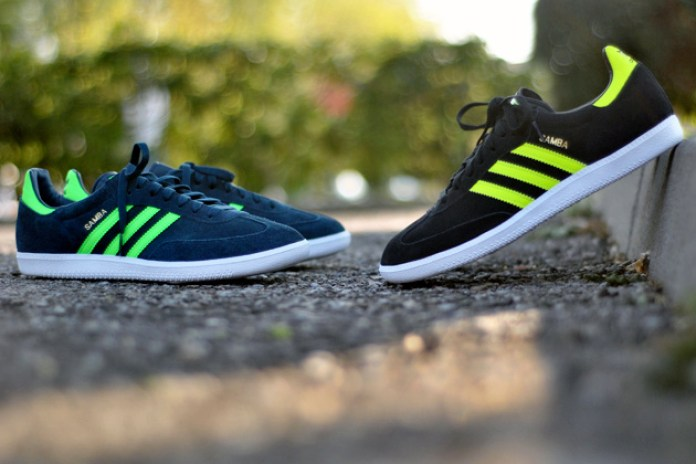 adidas Originals 2013 Summer Samba