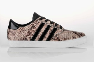 "adidas Originals Adi MC Low ""Snake Skin"""