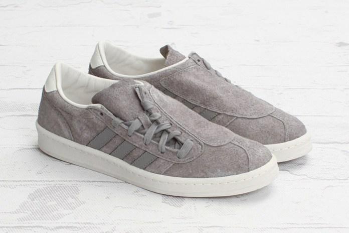 """adidas Originals Campus FTBL """"Grey Rock"""""""