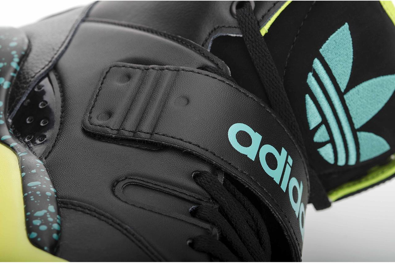 "adidas Originals Hackmore ""Mad Villain"" Pack"
