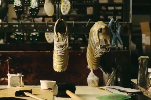 adidas Presents adivisionaries with Designer Mr. Omori