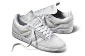 """adidas Skateboarding Busenitz Pro """"White/White"""""""