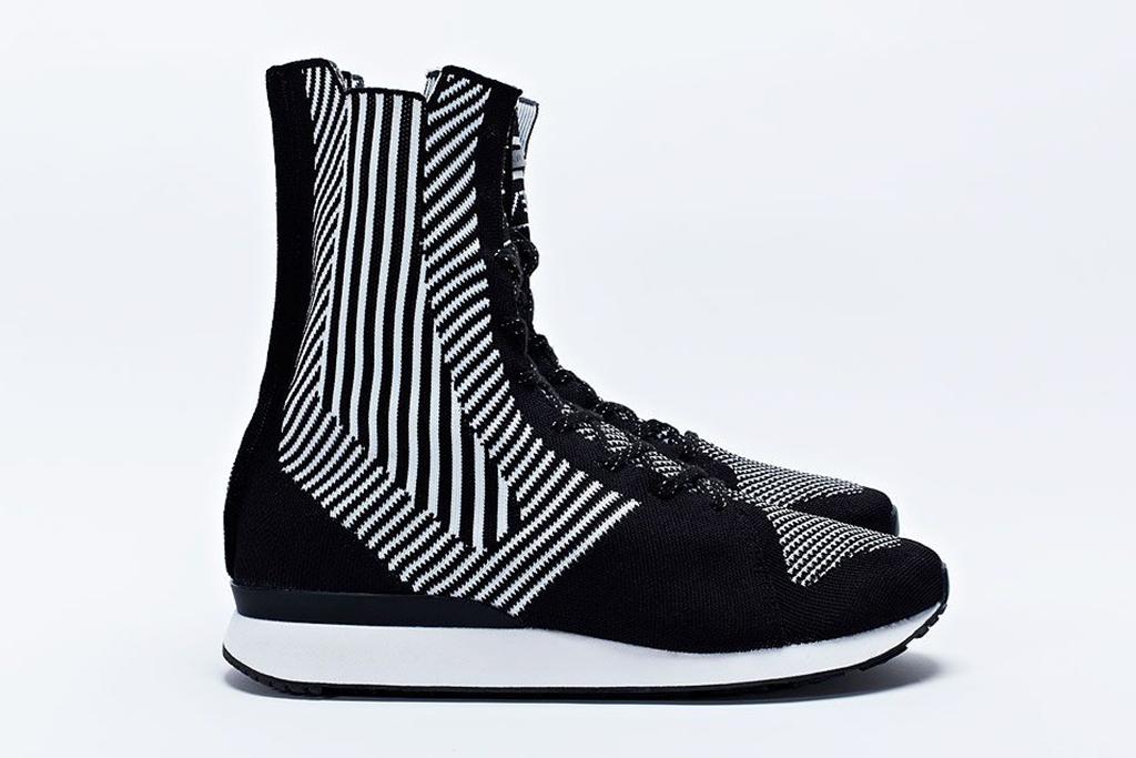 adidas SLVR 2013 Spring/Summer Primeknit Collection