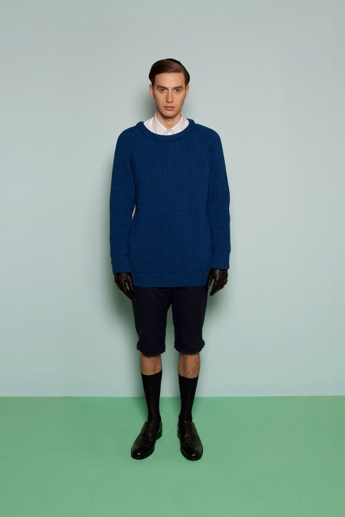 Agi & Sam 2013 Fall/Winter Collection